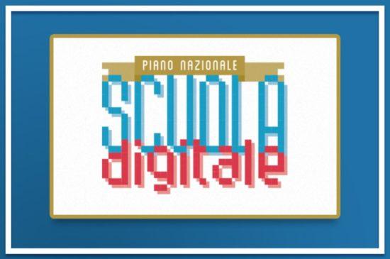 PIANO NAZIONALE SCUOLA DIGITALE (PNSD)