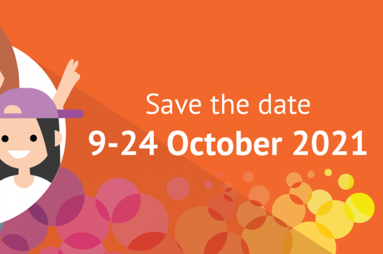 CodeWeek 2021 – Settimana europea della programmazione